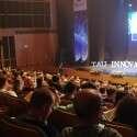 אלפי משתתפים. כנס TAU Innovation // צילום: יחסי ציבור