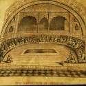"""החכמים לא היו מסוגרים, ועסקו גם בבעיות של """"אנשים פשוטים"""". כינוס הסנהדרין, איור משנת 1883"""