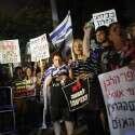 הפגנה של תושבי דרום תל אביב