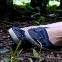 אזרחים מצאו חלק מגופת אדם באמצע היער // צילום אילוסטרציה: GettyImages