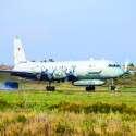 """מטוס האיליושין, הדגם הרוסי שהופל על ידי נ""""מ סורי // צילום ארכיון: AP"""