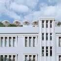 מלון דה נורמן // צילום: סיון אסקיו