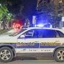 ניידת משטרה, אילוסטרציה // צילום: יהושע יוסף