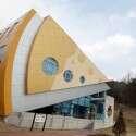פארק הגבינה אימסיל // צילום: Cheesepark.kr