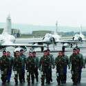 חיילים טייוואנים // צילום: רויטרס