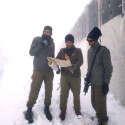 """חיילי גדוד איתן // צילום: דובר צה""""ל"""