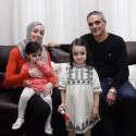 משפחת זאייד // צילום: הופ!