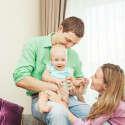 איך מתחברים לתינוק החדש? // צילום אילוסטרציה: GettyImages