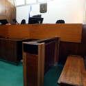 כתב האישום מייחס לנאשם 5 סעיפים של פגיעה בביטחון המדינה// צילום: גדעון מרקוביץ