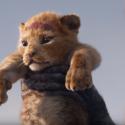 """תראו איזה חמוד. """"מלך האריות"""""""