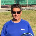 מנסדורף. מכיר היטב את הטניס העולמי // צילום: איגוד הטניס