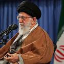 מנהיגה העליון של איראן, עלי חמינאי // צילום: אי.פי.איי