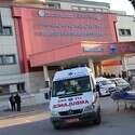 בית חולים באיראן // צילום: איי.אף.פי