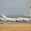 """מטוסי מקורקעים בנתב""""ג// צילום: יוסי זליגר"""