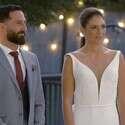 """טקס החתונה של הגר וניר ב""""חתונה ממבט ראשון"""""""