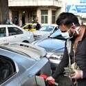 דמשק אתמול. אסד מכחיש את דיווחי האופוזיציה \\ צילום: אי.פי.אי