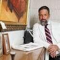 הרב אבי זרקי // צילום: עופר חן
