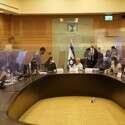 הדיון היום בוועדת העבודה, הרווחה והבריאות // צילום: שמוליק גרוסמן, דוברות הכנסת