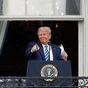 דונלד טראמפ // צילום:רויטרס