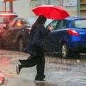 במהלך השבת צפוי גשם מקומי במישור החוף // צילום: יהושע יוסף