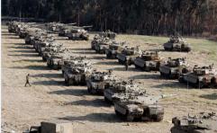 מלחמת לבנון השניייה - המחיר הכלכלי // צילום:זיו קורן