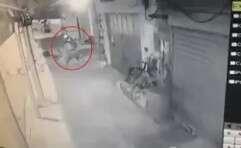 צילומים מהתקרית ביריחו