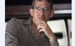 """מנכ""""ל בצלם חגי אלעד // צילום: גדעון מרקוביץ'"""