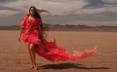 בקליפ הכי מדובר בעולם: ביונסה בשמלה של מעצבת ישראלית