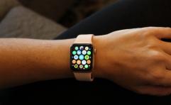 גירסה חדשה לשעון אפל? // צילום: אריאל גביש