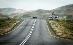 בקעת הירדן // צילום: אורן בן חקון