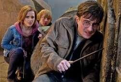 עלילות הארי פוטר חוזרות