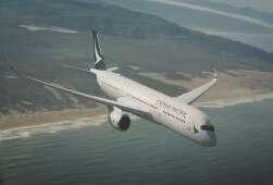 טיסות ישירות להונג קונג בשעות שנוחות יותר לישראלים