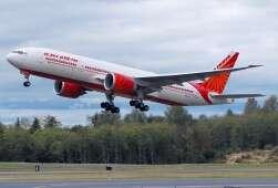 טיסת אייר אינדיה
