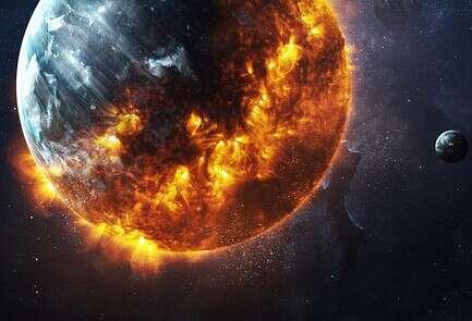 חזרו בקול גדול: נבואות סוף העולם // צילום: GettyImages