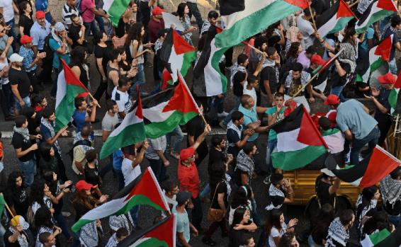 הערבים חייבים להחליט: ישראלים או פלשתינים   ישראל היום
