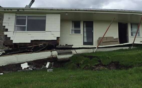 הטבח בניו זילנד Facebook: ניו זילנד: הבית עבר דירה