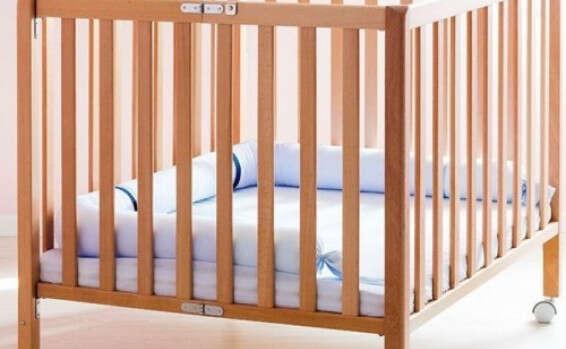 מודרני לול לתינוק: האם יש בו צורך בחודשים הראשונים? | ישראל היום DE-99