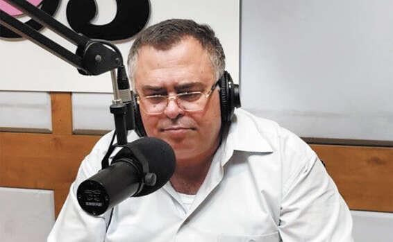 דויד ביטן פעל לטובת אלי עזור וצרלטון והוא קיבל שידור בתחנת רדיו בבעלות עזור -חשדות כבדים לכאורה 15106085979194_b