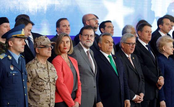 מאמץ בישראל לסכל את החלטת האיחוד האירופי