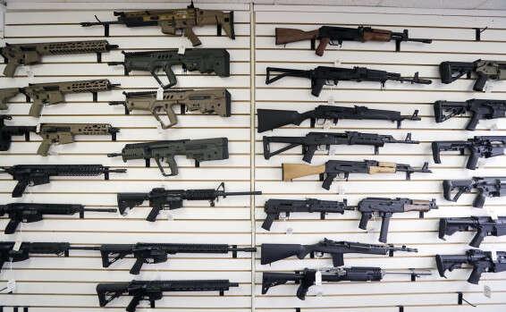 רובה מ'מלחמת הכוכבים': הכירו את הנשק הסיני שמפחיד את המערב 15472145532979_b