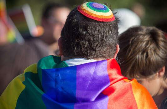 Image result for הומואים יהדות