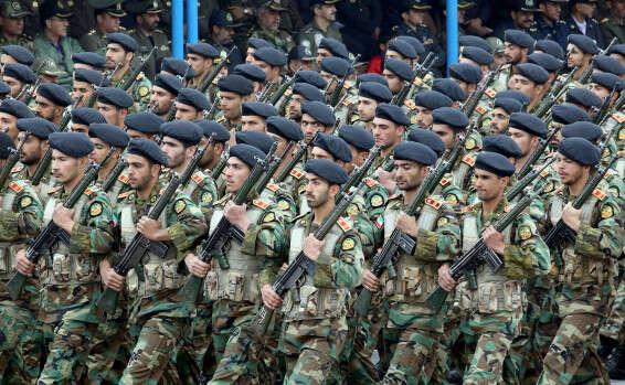 """בכיר איראני: """"ישראל לא ברמה שלנו"""" 15563610005143_b"""