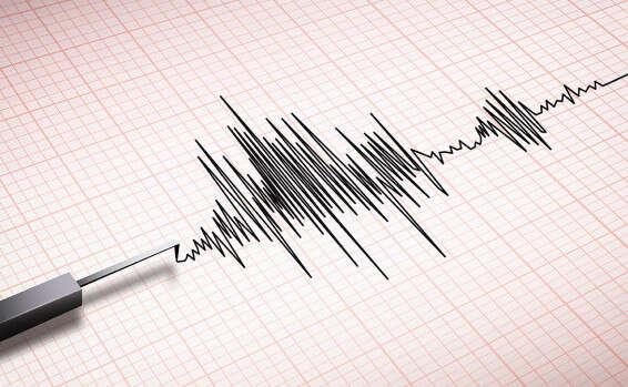 רעידת אדמה בישראל: רעידת אדמה בינונית הורגשה בישראל