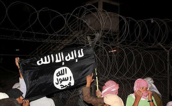 דאעש חיסל 19 חיילים מצרים -הצבא המצרי חיסל 119  מחבלים-חזבאללה וחמאס מסייעים לדאעש -טורקיה ואיראן מזרימים כסף ונשק וטילים  15696033020992_b