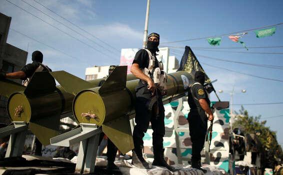 """האירנים מבינים רק כוח אחרי החיסול האירנים יחזרו למשא ומתן ואם יבחרו במלחמה ארה""""ב תחסל את איראן בלי רחמים 15780361494493_b"""