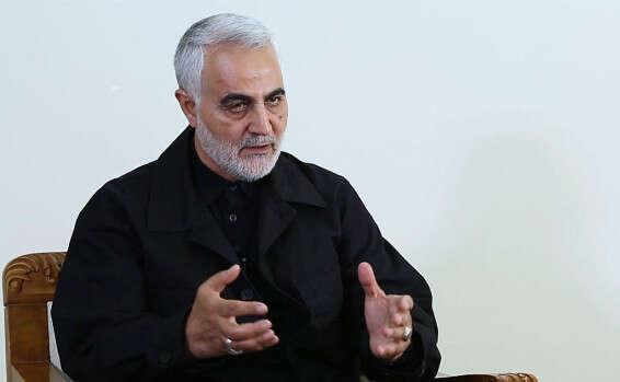 """האירנים מבינים רק כוח אחרי החיסול האירנים יחזרו למשא ומתן ואם יבחרו במלחמה ארה""""ב תחסל את איראן בלי רחמים 15780568181731_b"""