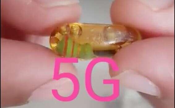״הממשלה שותלת לנו מחשבות בעזרת ה-5G״: מה עומד מאחורי הסרטונים שהציפו את הרשת?