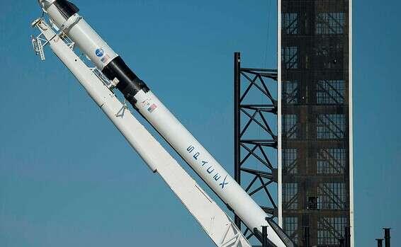 """היסטוריה בארה""""ב: שיגור פרטי לחלל 1590312085381_b"""