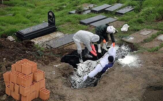 איראן:  מניין המתים מעל 8,200 מקורונה מספר הנדבקים ביממה החולפת עומד על 2,364 15915538596118_b