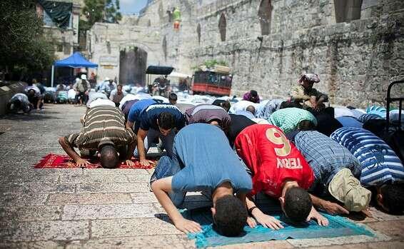 היום: כמיליארד מוסלמים יתחילו את צום הרמדאן | ישראל היום